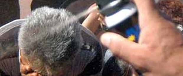 Biber gazı silah sayıldı