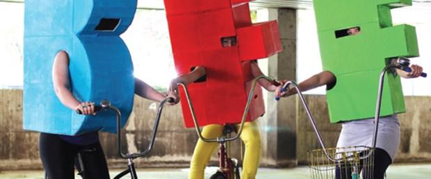 'Bicycle Film Festival' ilk kez İstanbul'da