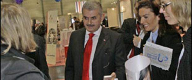Binali Yıldırım, E-Katılım Bakanlar Toplantısı'ndaydı