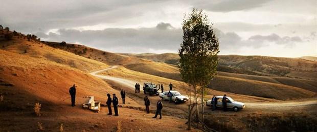 Bir Zamanlar Anadolu'da'ya 11 adaylık