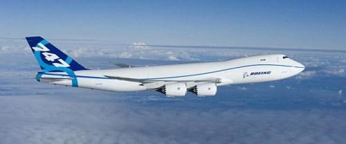 Biyoyakıtla dev Boeing'i uçurdular