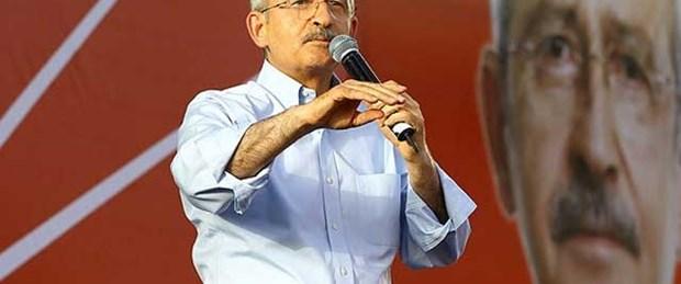 'Biz AKP devletine karşı mücadele ediyoruz'