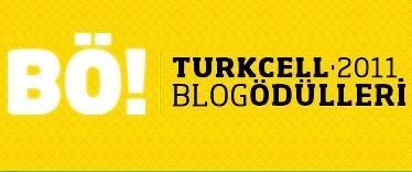 Blog Ödülleri için geri sayım