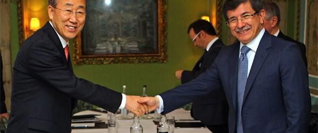 BM'den Türkiye'ye Suriye takdiri