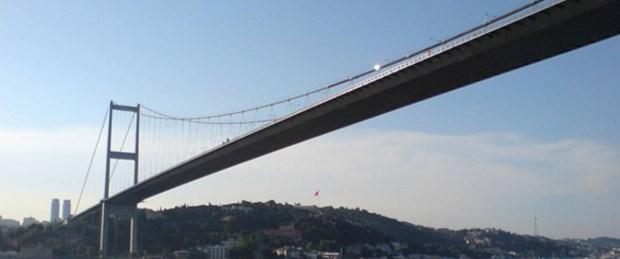 'Boğaziçi Köprüsü kapatılmayacak'