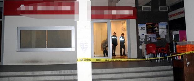 Boğaziçi Üniversitesi'nde soygun