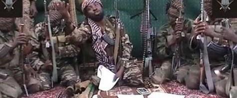Boko Haram terör örgütü listesinde