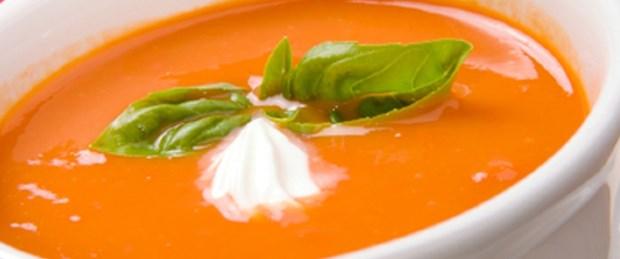 Bol vitaminli çorba