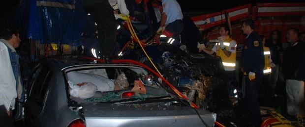 Bolu'da zincirleme facia: 9 ölü