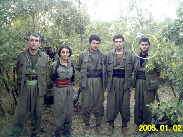 Bombacının Kandil fotoğrafları