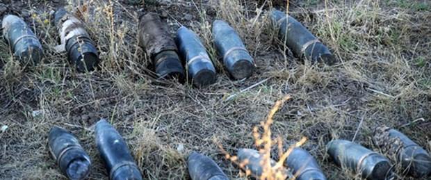 'Bombalar Amerikan değil, Alman yapımı'
