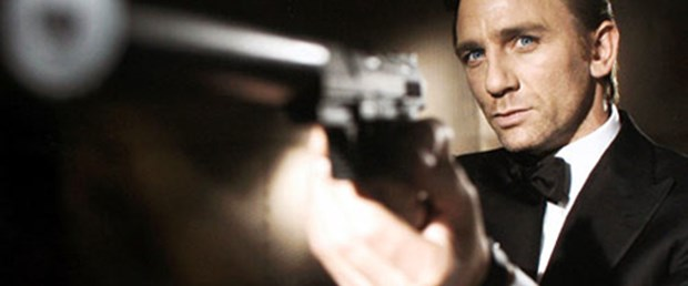 Bond'la maceraya devam