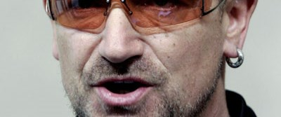 Bono: MP3 indirenler izlensin!