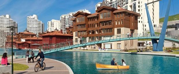Bosphorus City MIPIM'de finalde