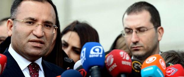 Bozdağ: Kılıçdaroğlu eleştirmeme kararı aldı