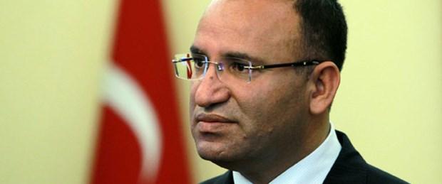 Bozdağ: MHP'nin teklifi vekilleri tahliye eder