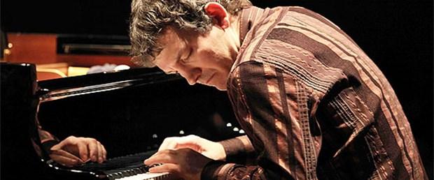 Brad Mehldau'dan iki konser birden