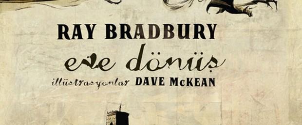 Bradbury'nin çocukluğuna dönüş
