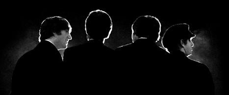 Bu Beatles'ı daha önce görmediniz!