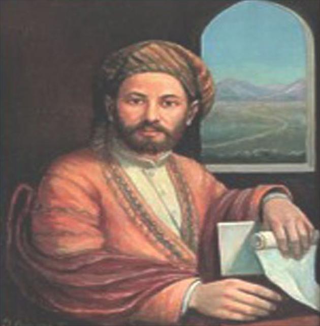 Ahmet Hani (17. Yüzyıl)