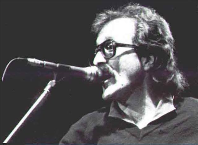 Cem Karaca (1954-2004)