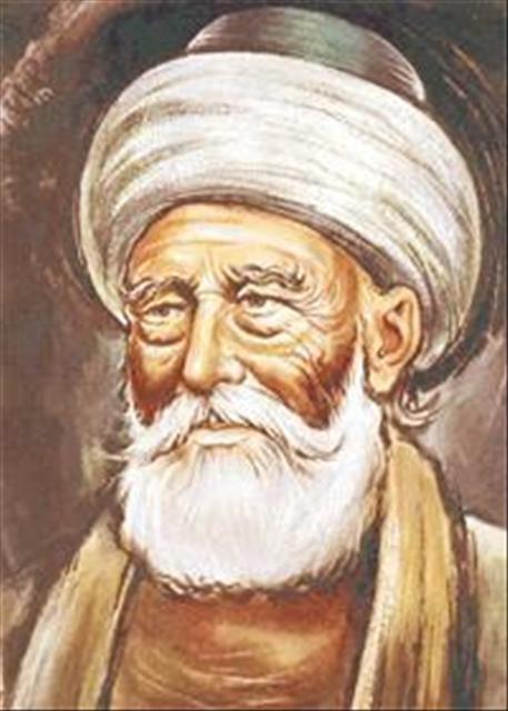 Hacı Bayram Veli (1352-1429)
