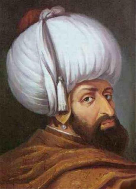 İdris-i Bitlisi (1452-1520)