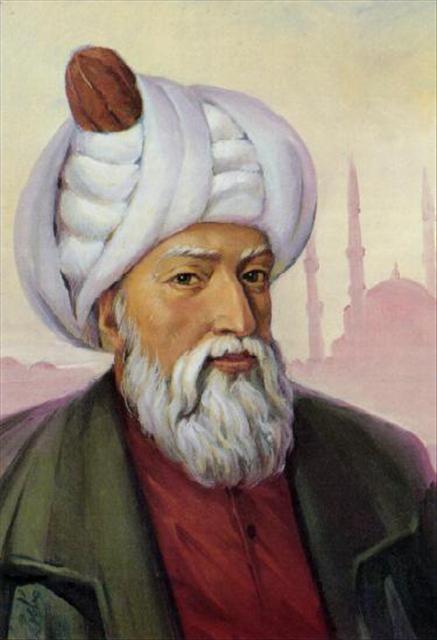 Mimar Sinan (1490-1588)