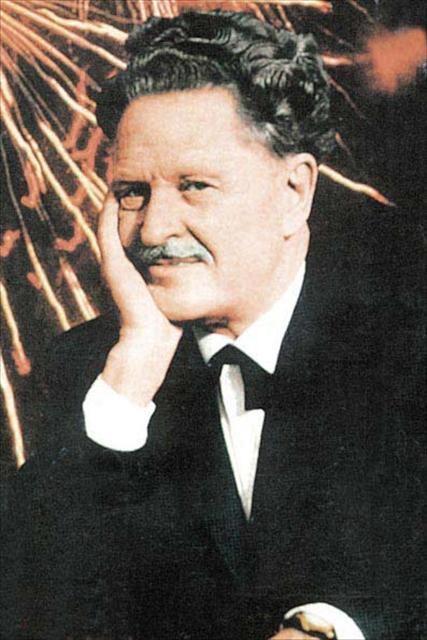 Nazım Hikmet (1901-1963)