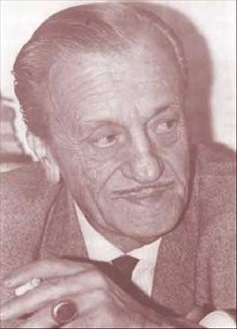 Necip Fazıl Kısakürek (1904-1983)