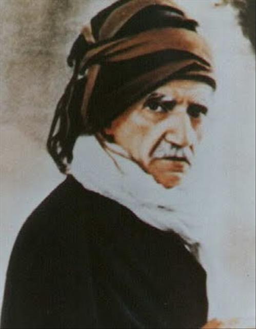 Said-i Nursi (1887-1960)
