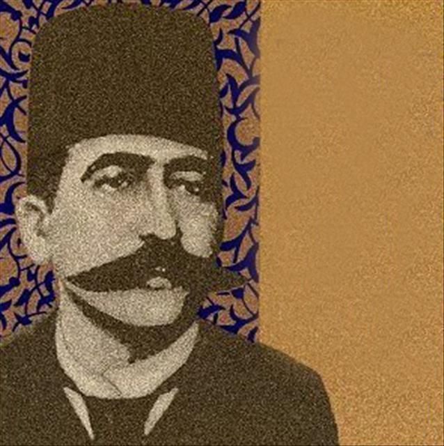 Tatyos Efendi (1858-1913)