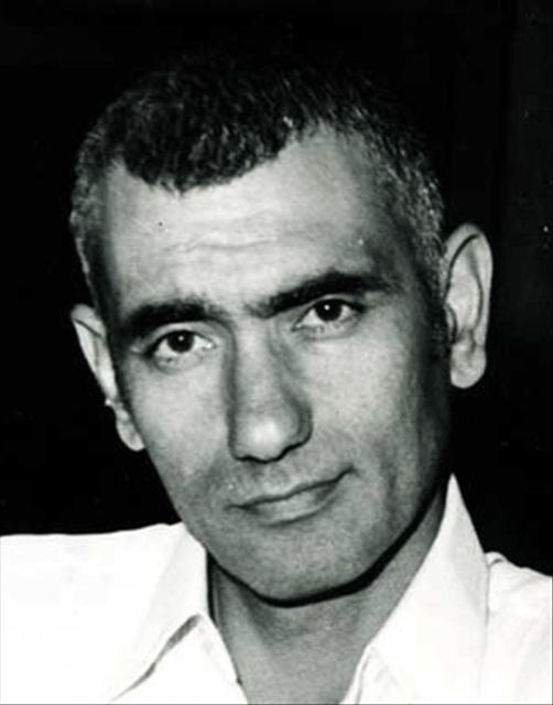 Yılmaz Güney (1937-1984)