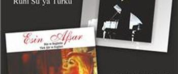 Bu Esin Afşar'lar ilk kez CD'de