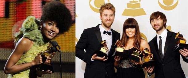 Bu Grammy'nin 35 yıl hatırı var