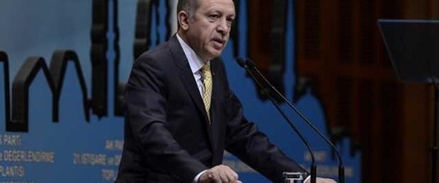'Bu ülkenin İstiklal Marşı'nda dua var'
