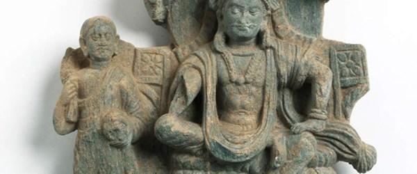 Buda'nın gençliği Afganistan'da ortaya çıktı
