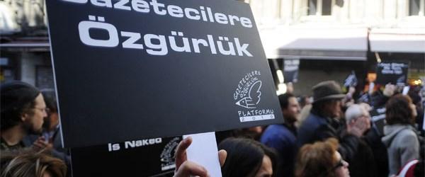 Bugün 'Dünya Basın Özgürlüğü Günü'