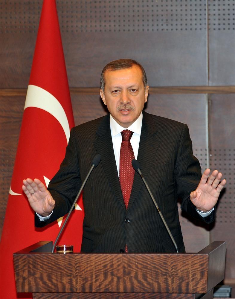 Erdoğan: Şartlar değişti, artık iyilik yok