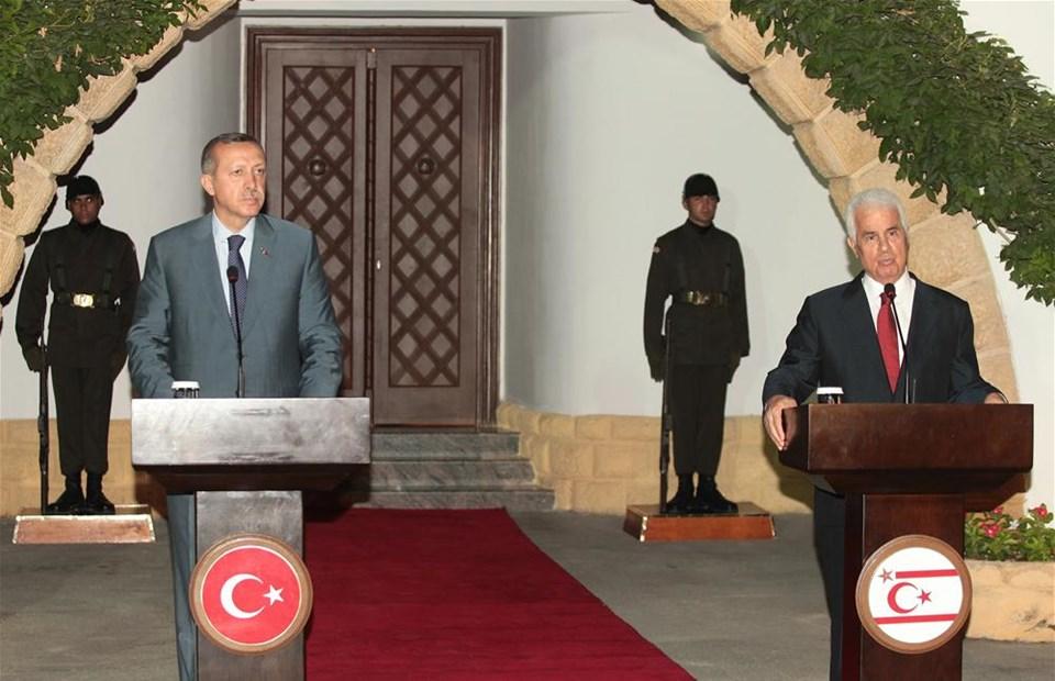Erdoğan'dan Rumlara: Oyalamayın