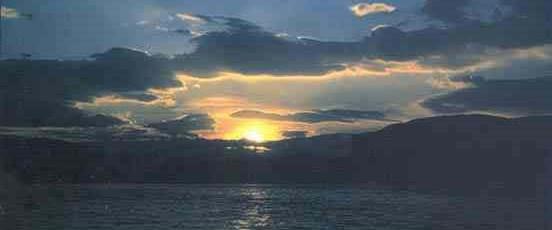 Burdur Gölü'nü organik gül kurtaracak