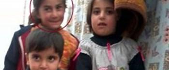 Çadırda bir çocuk daha öldü
