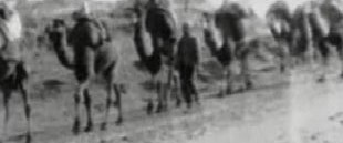 Çanakkale savaşından yeni görüntüler