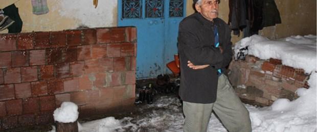 'Canlı bomba'nın babası: Beni de yaktı