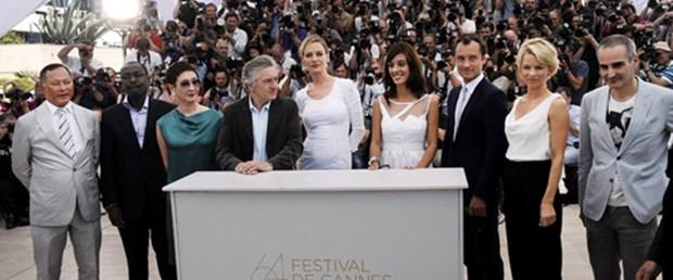 Cannes Film Festivali yine NTV'de