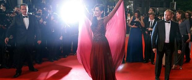 Cannes'da film pazarı