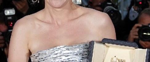 Cannes'ın 'En İyi Kadın Oyuncu'su geliyor