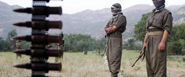'Çatışmadan kaçan militanlar var'