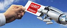 CeBIT Eurasia'da başrol el değiştirdi