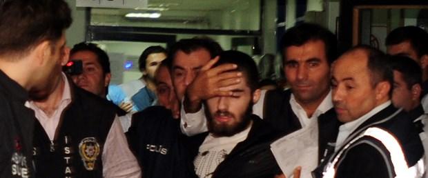 Cem Garipoğlu Şubat'ta mahkemeye çıkacak